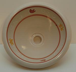Artesan a eduardo p rez for Fregaderos de ceramica